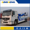 Sinotruk HOWO Road Rescue Vehicle for Traffic Accident