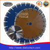 Laser Diamond Turbo Segment Saw Blades for General Purpose