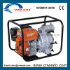 Wp30-HP Self-Priming Engine Water Pump (5.5HP) with 3.6L Fuel Tank