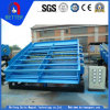 Dgs High Frequency Vibrating Mesh Screen for Aggregate Production Plant