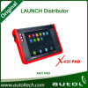 100% Original Launch X431 Pad 3G WiFi Universal Car Diagnostic