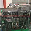 Coca Cola Perrier Gas Drink Glass Bottle Filling and Capping Machine