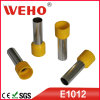 E Series E1012 Wire Cord End Joint, Hot Sale Insulated Cord End Terminal