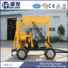 Trailer Mounted Hf-2 Water Well Drilling Rig