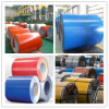 PPGI/ Color Coated Galvanzied Steel Coils