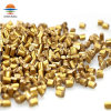 FDA Certification Gold Color Plastic Masterbatch