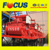 Js500 25m3/H Small Twin Shaft Concrete Mixer with Factory Price