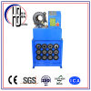 Specialized Manufacture Ce Hydraulic Hose Swaging Machine