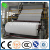 Waste Paper Recycled Tissue Paper Toilet Paper Making Machine Kithchen Paper Making Machine for Best Price