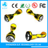 Electric Self-Balancing Drifting Skateboard with 2 Sides Lightbar