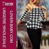 Wholesale New 2016 Fashion Casual Dress (L36117-2)