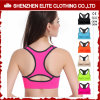 2016 Wholesale Dri Fit Sports Bra Yoga Wear Black