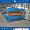 Metal Double Layer Roll Forming Machinery