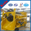 Alluvial Movable Gold Mining Trommel Screen