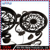 Custom Pot Stand Modern Home Decoration Living Room Wrought Iron Flower Stand for Wedding