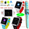 Waterproof Kids GPS Tracker Watch with GPRS Real-Time Monitoring Y3