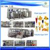 Automatic Juice /Beverage /Milk Pasteurizer