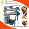 Ring Die Type Fish Poultry Animal Feed Processing Machinery