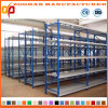 Long Span Low Price Metal Pallet Warehouse Shelf Storage Rack (ZHr370)