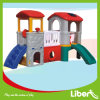 Kindergarten Indoor Plastic Slide Play Sets