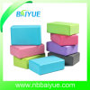 High Density Custom Colorful EVA Yoga Block for Exercise