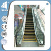Ce Approved Escalator of Aluminum Step Width 1000mm