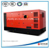 Top Manufacturer 500kw/625kVA Silent Diesel Generator by Doosan Engine
