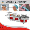 Dustproof Disposable Medical Mob Cap Making Machine