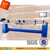 Automatic Wooden Venetian Blind Slat Punching Machine