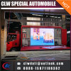 Chipshow P10 High Definition Truck Mobile LED Display