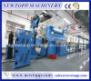 Automatic Physical Foaming Cable Extrusion Machines