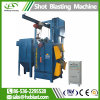 High Efficiency Cleaning of Q37 Series Hook Shot Cleaning Machine