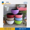 Waterproof WPC Garden Flower Pot