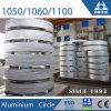Aluminium Circle 1050 1060 1100 for Kitchen Pans Cookwares Traffic Sign