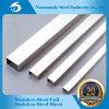 316 Welded Stainless Steel Rectangular Tube for Construction