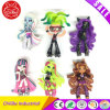 Monster High Characters Series PVC Figure Toys