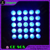 25X30W 3in1 DMX Matrix Stage LED Effect Light