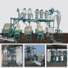 2018 New Design Wheat Maize Corn Flour Milling Machines/Plants (10t)