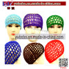 Work Cap Hair Decoration Crochet Hair Snood Hair Jewelry Yiwu Market (P4063)