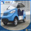 Made in China 11-18 Seater Electric Sightseeing Car