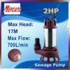 Industrial Slurry Water Pump