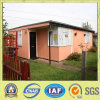 One Story Simple and Economical Prefab Home