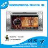 2 DIN Android 4.0 Car Radio