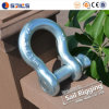 Us Type Carbon Steel Drop Forged G209 Shackle