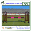 Personalised Horse Jumps