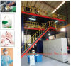 PP Spunbond Machine&Nonwoven Machinery