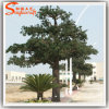 Customized Lastest Style Fake Indoor Decorative Metal Pine Dry Tree