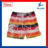 Custom Healong Funny Design Beach Wear Sublimation Board Shorts for Men