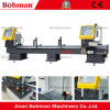 Double Head Aluminum and PVC Cutting Machine