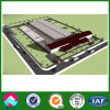Prefab High Rise Steel Structure Commercial Buildings